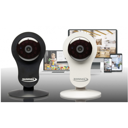 Zennox HD Home Security Indoor Surveillance IP Camera