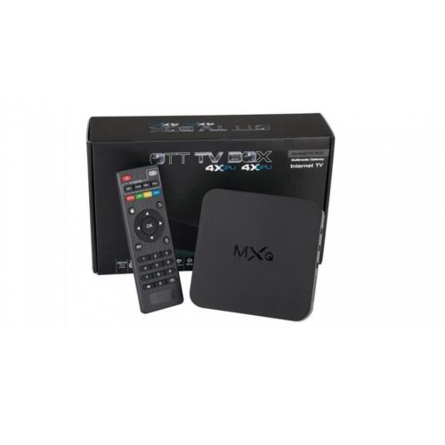 Quad Core Android TV Media Player
