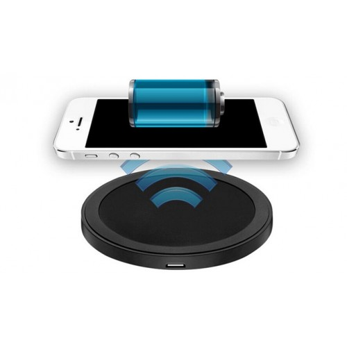 Qi Wireless Charging Pad for iPhone 5/5c/5s/6/6+